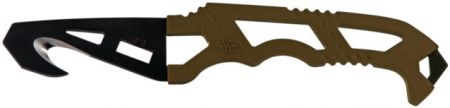 Cilpnazis Gerber Crisis Hook Knife TAN499