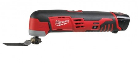 Milwaukee akumulatora multi instruments C12 MT-202B