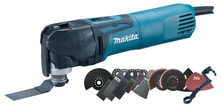 Makita multi instruments TM3010CX2J