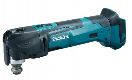 Makita akumulatora multi instruments DTM51Z