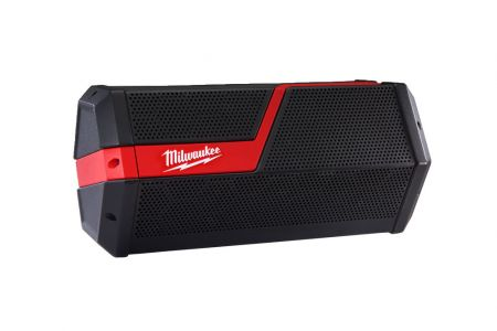 Milwaukee akum. BLUETOOTH radio M12-18 JSSP-0