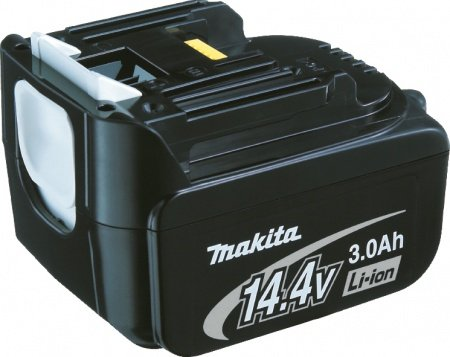 Makita akumulators 14,4 V 3,0 Ah BL1430