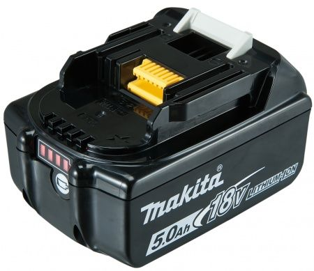 Makita akumulators 18 V 5,0 Ah BL1850B