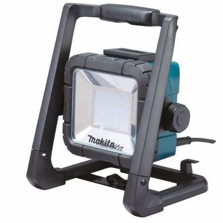 Makita LED prožektors DEADML805