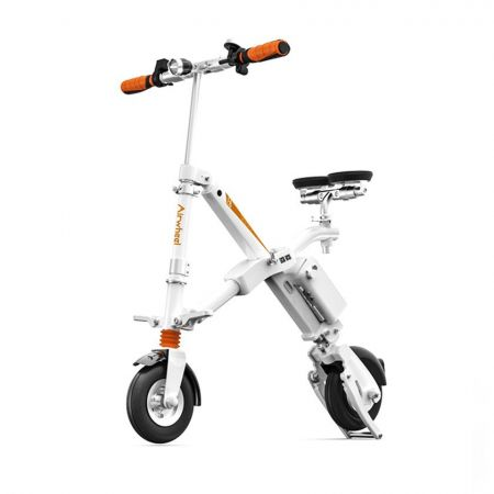 Airwheel E6- 247.9 WH- White (balts)