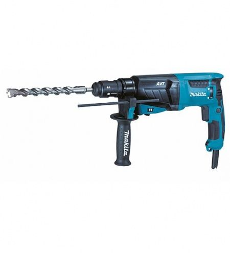 Makita perforators HR2631FTJ
