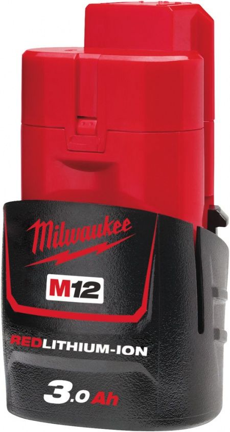 Milwaukee akumulators 12 V 3,0 Ah M12 B3